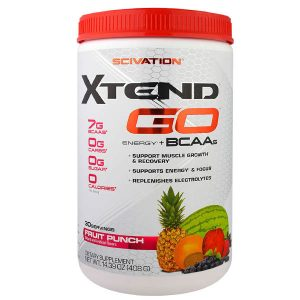 Amino Acids/BCAA